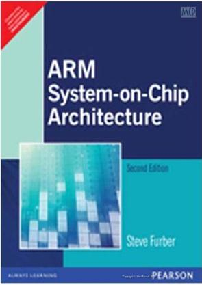 ARM SYSTEM ON CHIP ARCHITECTURE EBOOK