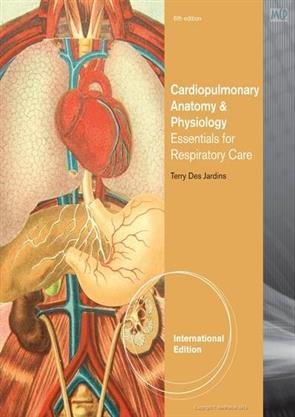 Cardiopulmonary Anatomy And Physiology Essentials Of Respiratory ...