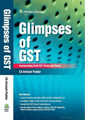 draft rules under gst