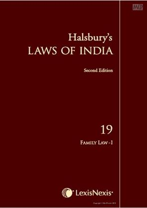 Family Law Family Law series book 1