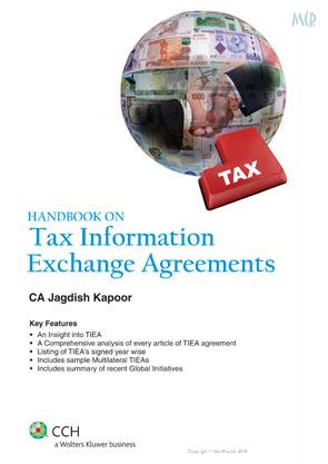 The Positive Effects Of Caribbean Tax Information Exchange