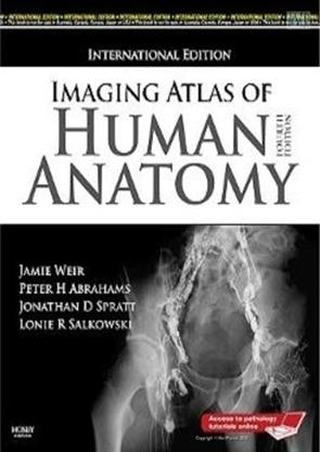 Imaging Atlas of Human Anatomy 4e With STUDENT CONSULT Online Access ...