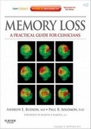memory loss research paper Recent research on memory, learning date: april 14, 2010 in their paper freezing hunger-signaling nerve may help ignite weight loss.