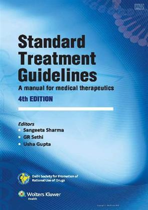 standard treatment guidelines sangeeta sharma 9789351293736 rh meripustak com standard treatment guideline for ethiopia standard treatment guideline 2016 ethiopia