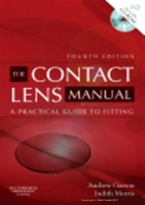 9780750675901: the contact lens manual: a practical guide to.
