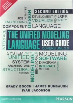 the unified modeling language user guide grady booch 9789332551619 rh meripustak com download the unified modeling language user guide by grady booch Booch Girl